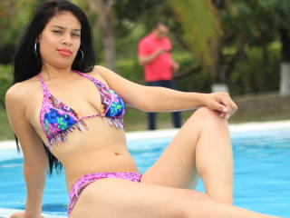 IsabelaBella - Show live sex with this ordinary body shape Hot chicks