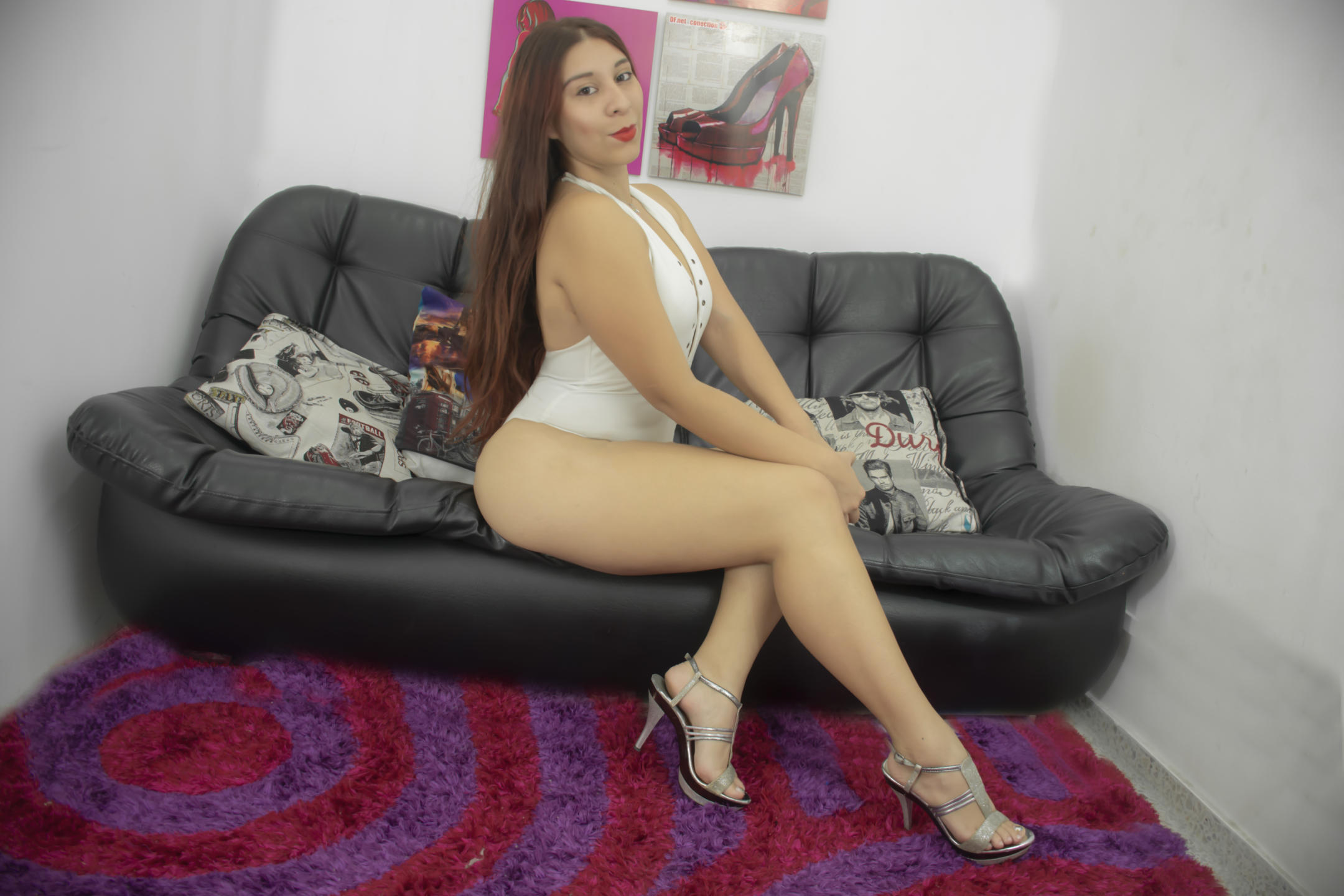 Anahi Sex anahiii : recent comments for hard show