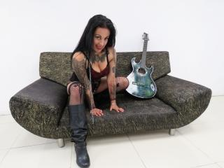 AbellaPassion - Show live exciting with this hot body Horny lady