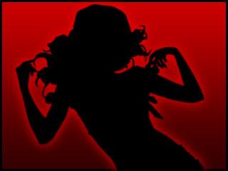 Sexy nude photo of SilvannaBella