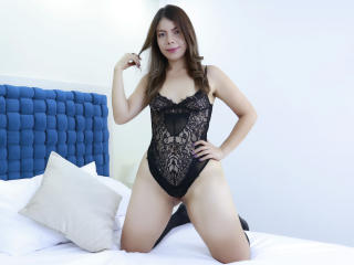 LuarenFox - Chat cam porn with a Hot chicks