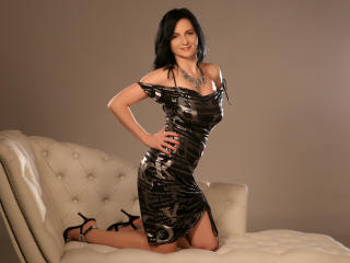 MadameAlexaX - Live chat hot with this average constitution Mature