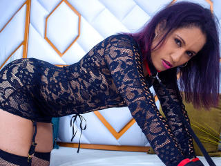 GuiselleFox - Video chat x with this shaved private part Attractive woman
