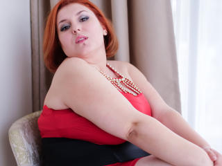 ReddAdele - Video chat sex with this chunky Young and sexy lady