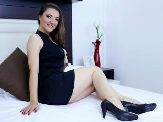 RossEvans - Video chat exciting with this huge tit Attractive woman