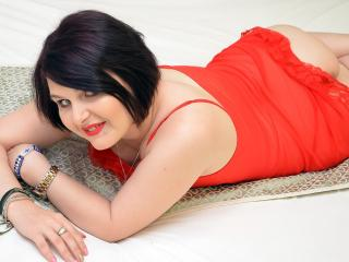 LovelyLeona - Video chat sex with this chunky Hot chicks
