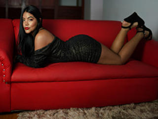 MeganErotic - Live sex with a immense hooter Young and sexy lady