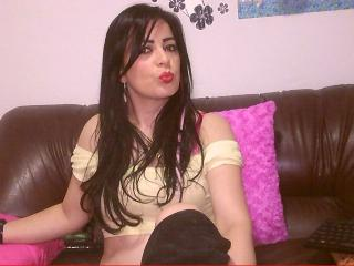 DeepSelena - Cam xXx with this latin Mature