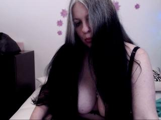 DarkMaria - Chat live sex with this White Mature