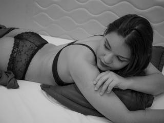AriaLeen - online show sexy with this standard body XXx young lady