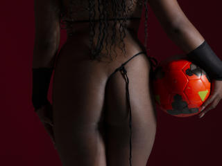 Allycharlote - Live sex cam - 7883700