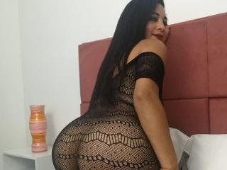 ShirlyCruz - Live sex cam - 8050940