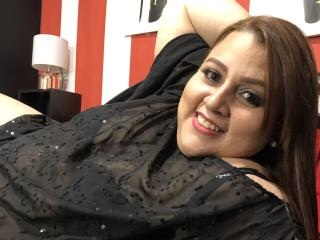 AngelesGodness - Live sex cam - 8064720