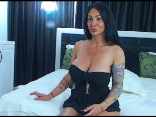 BrilliantOne - Live sex cam - 8133860