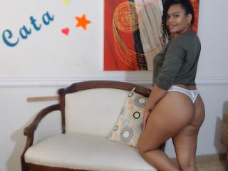CataleyaX69 - Live sex cam - 8387740