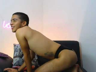 Picture of the sexy profile of XXtiagoboy, for a very hot webcam live show !