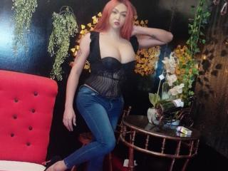 Photo de profil sexy du modèle ChampangeCortey, pour un live show webcam très hot !