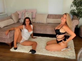 Hình ảnh đại diện sexy của người mẫu YourLadies để phục vụ một show webcam trực tuyến vô cùng nóng bỏng!