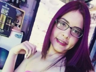Foto de perfil sexy de la modelo CarolSweetX, ¡disfruta de un show webcam muy caliente!