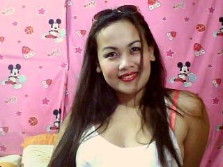 Foto del profilo sexy della modella FantasticAsian, per uno show live webcam molto piccante!