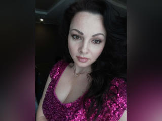 תמונת פרופיל סקסית של KathleenCynia למופע חי מאוד סקסי!
