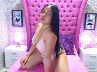MatineLatineX - online chat nude with a latin Sex young and sexy lady