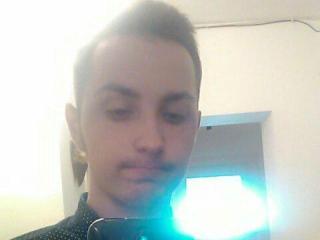 Hình ảnh đại diện sexy của người mẫu MrFaby để phục vụ một show webcam trực tuyến vô cùng nóng bỏng!