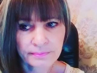 KatarinaDream - Live xXx with a standard body MILF