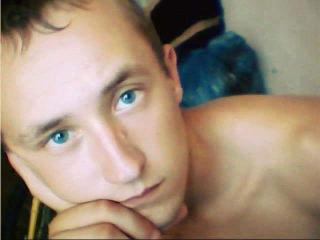 Picture of the sexy profile of EmmettNavy, for a very hot webcam live show !