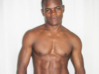 Blackbidannteh - chat online hot with a Male couple with muscular build