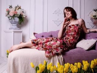 Photo de profil sexy du modèle FreaBurns, pour un live show webcam très hot !