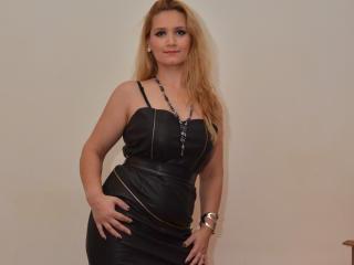 Bild på den sexiga profilen av SensualKaryna för en väldigt het liveshow i webbkameran!