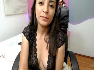 Picture of the sexy profile of Alejamarelo, for a very hot webcam live show !