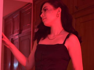 BeccaToby - Show sexy with this latin american Hot babe