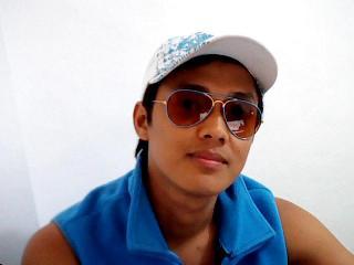 Foto van het sexy profiel van model Princecyrus16, voor een zeer geile live webcam show!
