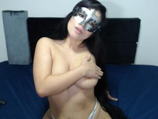 Picture of the sexy profile of SofiaLaurenss, for a very hot webcam live show !