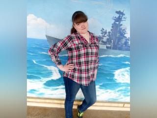 Foto del profilo sexy della modella PhyllisOn, per uno show live webcam molto piccante!