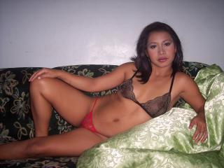 Picture of the sexy profile of asian eva_fonda, for a very hot webcam live show !