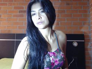 Zdjęcia profilu sexy modelki SandraMayo, dla bardzo pikantnego pokazu kamery na żywo!