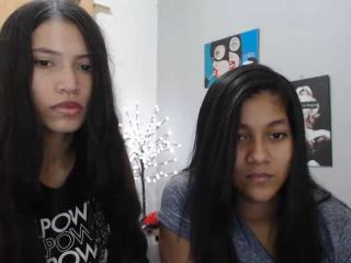 DoublePassionGirls