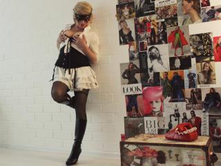 Sexy Profilfoto des Models TaisSexyMature, für eine sehr heiße Liveshow per Webcam!