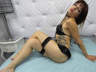 Foto van het sexy profiel van model NatashaOlivera, voor een zeer geile live webcam show!